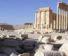 ИГИЛ возобновило публичные расправы с заложниками в Пальмире