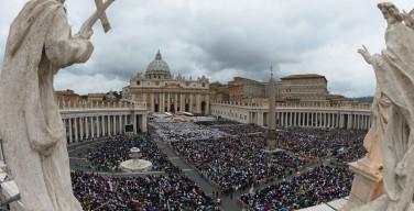 Папа подписал декреты о прославлении восьмерых святых