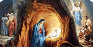Католики византийского обряда в Санкт-Петербурге отпраздновали Рождество Христово