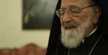 Махмуд Аббас назвал улицу в Бейт-Сахуре именем греко-католического архиепископа