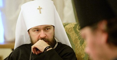 РПЦ укрепит взаимодействие с Ватиканом по ситуации с гонением на христиан
