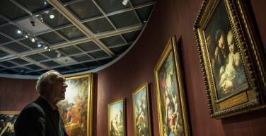 Выставка шедевров из Ватикана в Третьяковке продлена до 1 марта