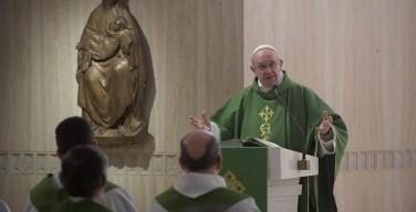 Папа: женщина привносит в мир великолепие и гармонию
