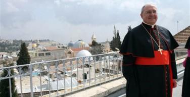В Риме открылась новая коллегия для студенток — монахинь восточного обряда