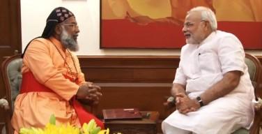 Индия: три кардинала встретились с премьер-министром