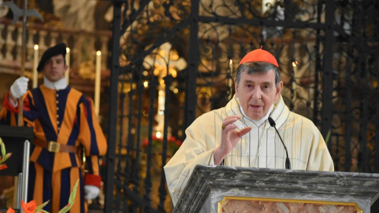 Кард. Курт Кох: доктрина об оправдании верой не разделяет, а объединяет католиков и протестантов