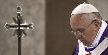 Послание Папы Франциска на Великий Пост 2017 года