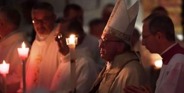 Папа — монашествующим: будьте среди людей, несите им послание Христа