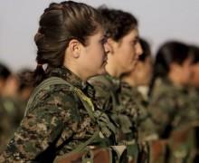 Британка рассказала СМИ, почему уехала воевать против ИГИЛ