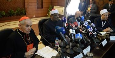 Кардинал Торан: христиане и мусульмане против религиозного экстремизма