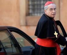 Литовскому кардиналу — 80 лет: остается 119 потенциальных участников будущего конклава