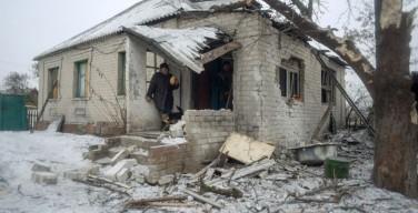 Святейший Престол обеспокоен обстановкой на Украине
