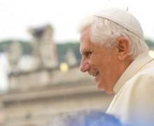 Четвертая годовщина ухода Бенедикта XVI