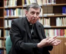 Кардинал Курт Кох предложил создать комиссию по отношениям между РПЦ и УГКЦ