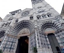 Папа Франциск посетит с однодневным визитом Геную