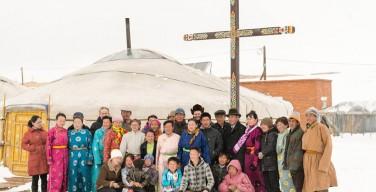 Католическая Церковь в Монголии отмечает своё 25-летие открытием трёх новых приходов