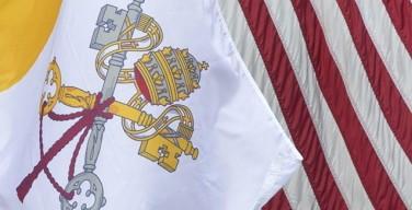Св. Престол: о встрече Папы Франциска и Дональда Трампа говорить пока рано
