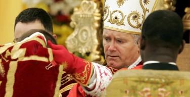 Святейший Престол близок к достижению соглашения с Обществом Св. Пия X