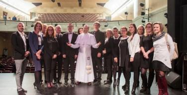 Кардинал Дзивиш о мюзикле «Кароль»: «Могу сказать, что он такой точно и был»