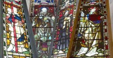 26 февраля Папа посетит англиканскую церковь в Риме