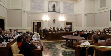 Ватиканский саммит по проблемам торговли человеческими органами и трансплантационного туризма