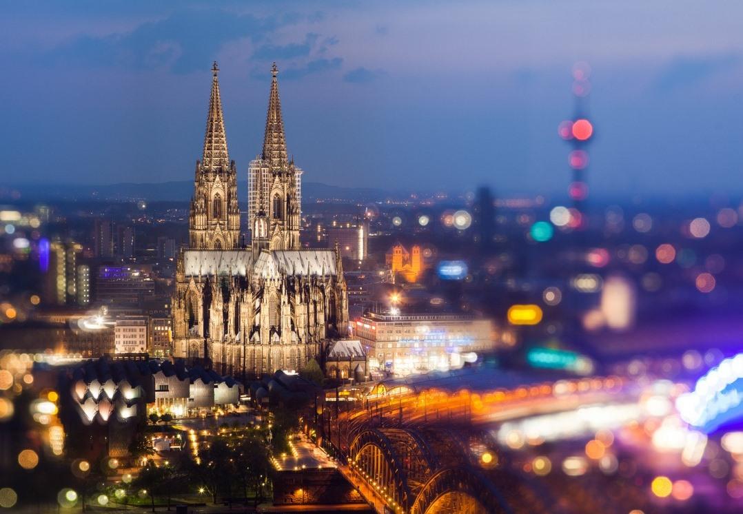 В Кёльнском соборе усилят меры безопасности