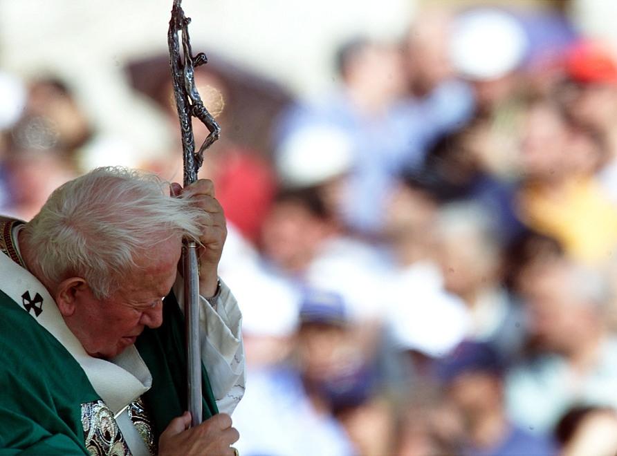 Несостоявшаяся поездка Иоанна Павла II на родину Авраама