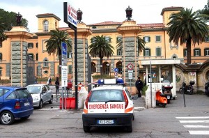 roma 24.02.04   ospedale san camillo@massimo zampetti/ag.delta