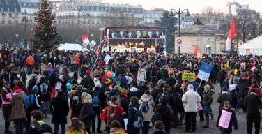 Во Франции принят «закон кляпа» против сайтов в защиту жизни