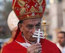 В Маронитской Церкви объявлен Год мученичества и мучеников