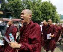 За пять лет в Мьянме уничтожено более 60 христианских церквей