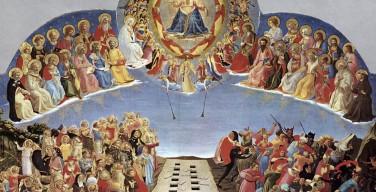 Как можно радоваться в Раю, зная, что кто-то из близких обречен на вечную погибель?