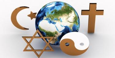 США: иудеи и католики получают высокие рейтинги на «термометре чувств»
