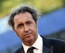 Режиссер Паоло Соррентино написал книгу о «Молодом Папе»