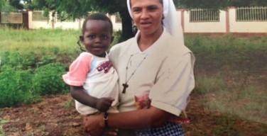Католическая монахиня из Колумбии похищена в Мали