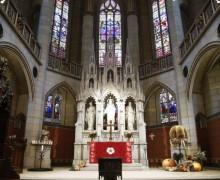 Опрос: идею объединения с католиками разделяют лишь 20% протестантов Германии