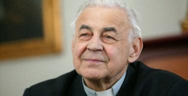 Святейший Отец позвонил болеющему кардиналу