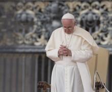 «Я грешник и не лишен ошибок». (Полный текст интервью Папы Франциска газете «Die Zeit»)