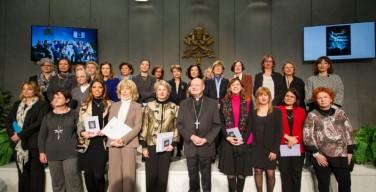 В Ватикане учрежден Женский совет