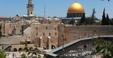 Израиль закрыл палестинские территории на время праздника Пурим