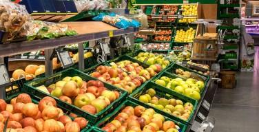 В Польше хотят отдавать непроданные продукты нуждающимся
