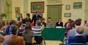 В Москве состоялась встреча с лидером движения «Communione e Liberazione»