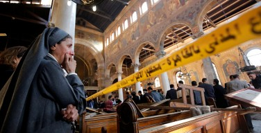 Копты покидают Синай в связи с угрозами исламистов
