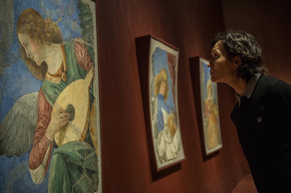 Шедевры Пинакотеки Ватикана в Третьяковке увидели более 163 тысяч человек