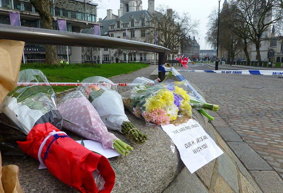 ФЕОР о теракте в Лондоне: идеология террора расширила свою географию