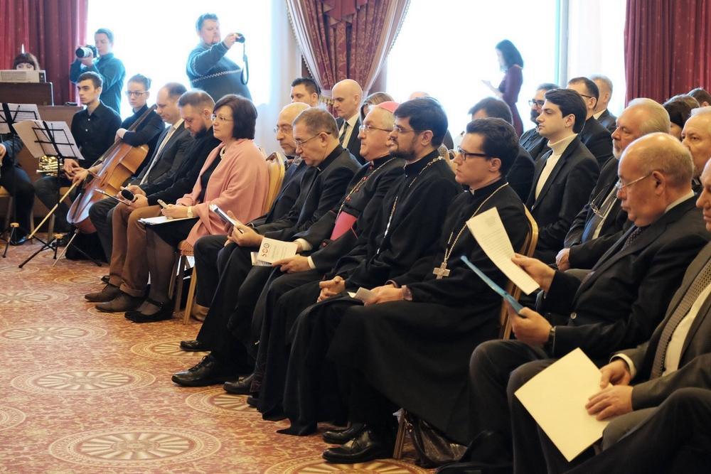 В России состоялось открытие Года Реформации