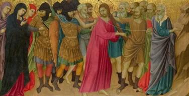 Создан портал с виртуальной реконструкцией Крестного пути Спасителя