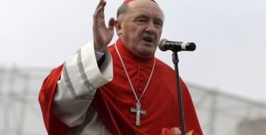Кардинал Ныч призвал Польшу принимать беженцев