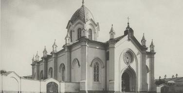 Вслед за РПЦ католики собрались вернуть себе имущество. Их поддерживают Говорухин и Рашкин