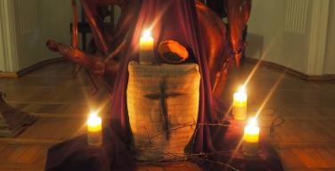 «Сердце чисто созижди во мне, Боже, и дух прав обнови во утробе моей»